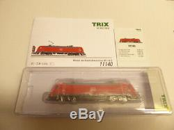 Minitrix / Trix N 11140-1 E-Lok BR 146.2 der DB AG DCC Digital + Sound, Neuware