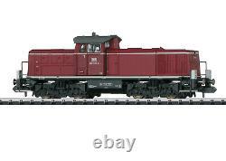 Minitrix / Trix N 16297 Diesellok BR 290 der DB DCC Digital + Sound NEU + OVP