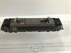 Minitrix Trix Spur N 11147 ELok BR 185.1 der MRCE DCC Digital mit Sound