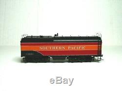 Mth Ho Sc 4-8-4 Gs-4 Steam Loco Proto 3 Sound & DCC Southern Pacific 80-3116-1