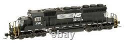 N Intermountain 69326-04 NS Norfolk Southern SD40-2 Rd # 3399 DCC Ready