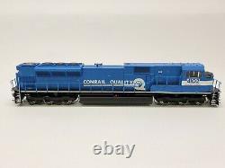 New Athearn Genesis SD80MAC Conrail #4111 DCC Ready NO Sound ATHG27240