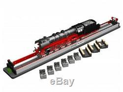 PROSES RR-HO-01 banc d'essai de locomotives dynamométrique 50 cm HO CC / DCC