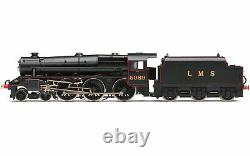 R3616 Hornby OO Gauge LMS Black Class 5MT 4-6-0 Era 3 DCC Ready 8-pin New Boxed