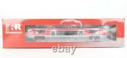 RIVAROSSI H0 HR2715AC Diesel-Triebwagen BR 641, DB Regio, Ep. VI, OVP, DCC, NEU