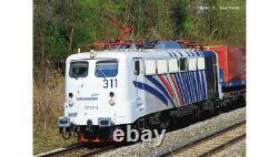 Roco 73585 DCC Digital Sound E-Lok 139 311-5, Lokomotion, Zebra, ab Werk ausverk