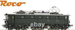 Roco H0 51323-1 E-Lok BR E52 22 der DRG DCC Digital + Sound NEU