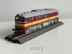 Roco H0 51332 Diesellok Rh T679.1 781 505-3 der CSD Digital DCC