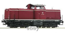 Roco H0 52527 Diesellok BR 211 236-5 der DB DCC Digital + Sound NEU + OVP