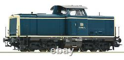 Roco H0 52539 Diesellok BR 212 der DB DCC + Sound + Neuheit 2020 NEU + OVP