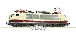 Roco H0 70211 E-Lok BR 103 195-4 der DB DCC Digital + Sound NEU + OVP