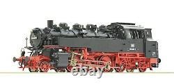 Roco H0 70318 Dampflok BR 086 400-9 der DB DCC Digital + Sound NEU + OVP