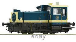 Roco H0 72020 Diesellok BR 333 Köf der DB DCC Digital + Sound NEU + OVP