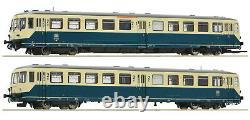 Roco H0 72083 Akkutriebwagen BR 515 / 815 der DB DCC Digital + Sound NEU + OVP