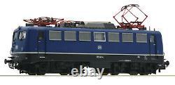 Roco H0 73075 E-Lok BR 110 148-4 der DB DCC + Sound + Neuheit 2020 NEU + OVP