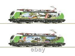 Roco H0 73952 E-Lok BR 193 Alpenlok der SETG DCC Digital + Sound NEU + OVP