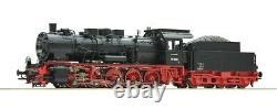 Roco H0 Dampflok BR 57 3093 der DB DCC Digital NEU