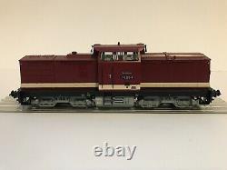 Roco H0 Diesellok BR 114 203-3 DR DCC Digital