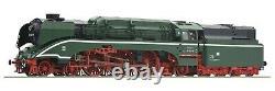 Roco HO 70202 Steam locomotive 02 0201-0, Deutsche Reichsbahn DCC Sound