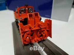 Roco HO Beilhack Rotary Snow Blower BNSF New 2020 DCC, Motorized & Sound 72806