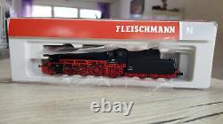 Schwere Dampflok BR 23 der DB DCC/SX digital von Fleischmann! Topzustand + OVP