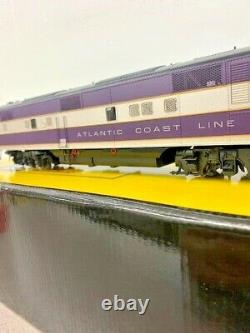 Sunset Models 3rd EMD E7 2 rail o scale DC/DCC sound new in box ACL