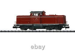 Trix 16122 Diesellok BR 212 der DB mit Digital-Decoder DCC #NEU in OVP#