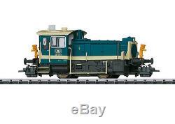 Trix 22048 Diesellok Köf III der DB BR 335 mfx/DCC-Decoder Telex #NEU in OVP