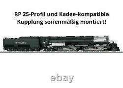 Trix 22163 HO Union Pacific Big Boy Steam Locomotive #4014 with DCC/Sound/Kadee