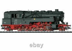 Trix 25097 Dampflokomotive BR 95 041-4 Öl der DR Ep. IV DCC/MFX+ Sound NEU