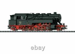 Trix 25098 Dampflokomotive BR 95 004 der DRG Ep. II DCC/MFX+ Sound NEU