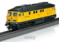 Trix H0 22402 Diesellok Tiger BR 233 der DB Netz DCC / mfx / Sound Neu/OVP
