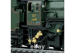 Trix H0 22913 Dampflok Serie 13 (241-A) der EST mfx / DCC / Sound NEU + OVP