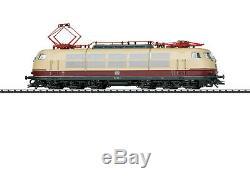 Trix H0 22933 E-Lok BR 103.1 der DB mfx / DCC / Sound NEU + OVP
