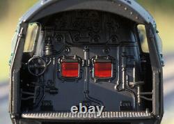 Trix H0 25480 Dampflok Reihe 1 der SNCB/NMBS mfx / DCC / Sound NEU + OVP